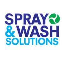 Spray and Wash Solutions- House washing