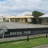 Avenal Park Funeral Home