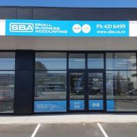 SBA Small Business Accounting - Wairakei Road
