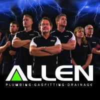 Allen Plumbing & Gas Limited