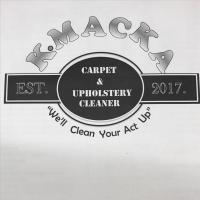 KMACKA - Carpet and Upholstery Cleaning