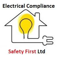 Electrical Compliance Safety First Ltd