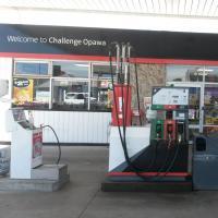 Opawa Garage Limited