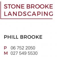 STONE BROOKE LANDSCAPING