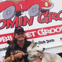 Zoomin Groom Mobile Pet Grooming