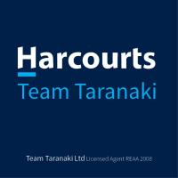 Harcourts New Plymouth