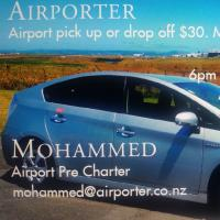 Pre Charter Services