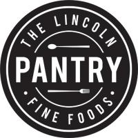 The Lincoln Pantry