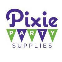 Pixie Party Supplies