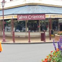 Wool Criations