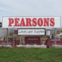 Pearsons Landscape Supplies