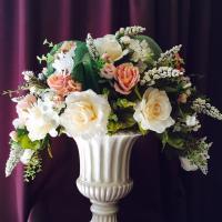 Lin's Home and Artificial Flower Arrangements