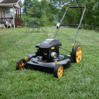 Sharper Cut Lawns
