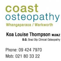 Coast Osteopathy