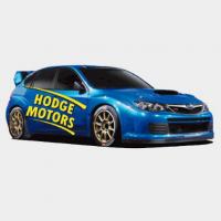 Hodge Motors Ltd