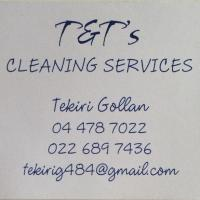 T&T's Cleaning Services