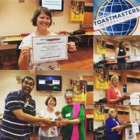 Christchurch Athenians Toastmasters