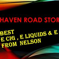 Haven Road Store & tobacconist