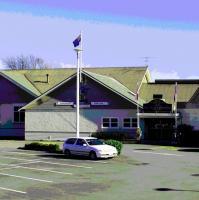 Wairarapa Services & Citizens Club (Inc)