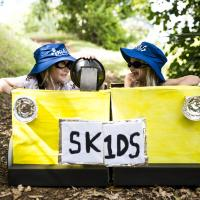 Skids (Safe Kids in Daily Supervision)