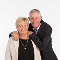 Jeremy & Cheryl Milton - Bayleys Whangaparaoa