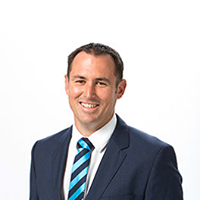 Aaron Johnstone - Harcourts Vision