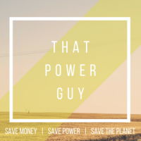 That Power Guy - Solar PV | Power Companies | Consulting