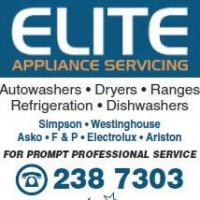 Elite Appliance Servicing Limited