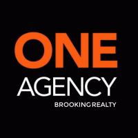 ONE AGENCY Brooking Realty