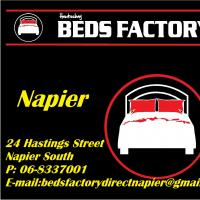 Beds Factory Direct