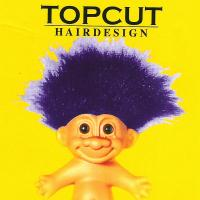 Top Cut Hair Design