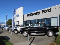 Mckendry Ford