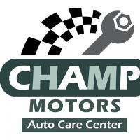 Champ Motors Limited