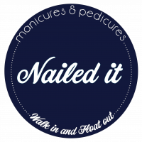 """Nailed it"" Manicures & Pedicures Falkirk Avenue, Seatoun, Welli"
