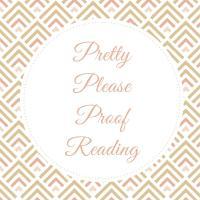 Pretty Please Proof Reading