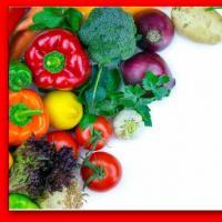 IN SEASON Fruit & Vegetable Shop