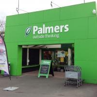Palmers Napier