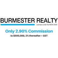 Burmester Realty