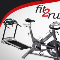 Fit2Run Limited