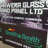 Hawera Glass And Panel Ltd