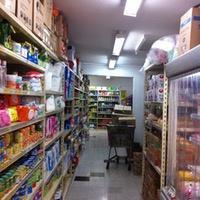 Kingsford Supermarket & lotto