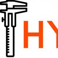 Hyde Engineering Ltd