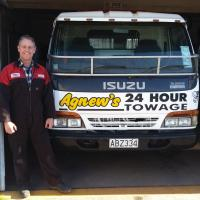 Agnews Auto Services