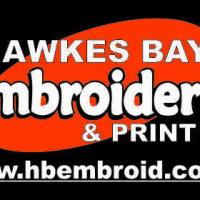 Hawkes Bay Embroidery