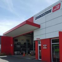 Bridgestone Tyre Centre Shirley