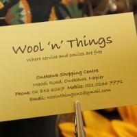 Wool 'n' Things