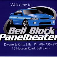 Bell Block Panel Beaters