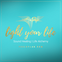Light Your Life - Sound Healing | Life Alchemy