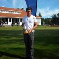 Ben Guilford Golf