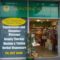 The Natural Health Company - Onehunga